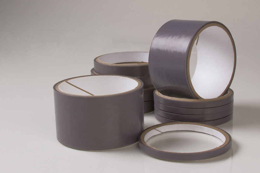 Skived Ptfe Tape Made With Teflon Fluoroplastic W Acrylic