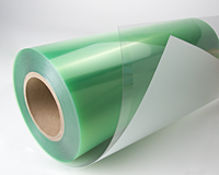 38 Series Polycarbonate Films
