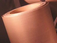 Standard Grade Fabric/Standard Gr Fiberglass Tape made with Teflon® fluoropolymer