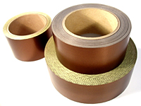 TFL Copper Extended Life Tape made with Teflon® fluoropolymer