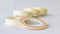 Conformable White PTFE Tape made with Teflon® fluoropolymer