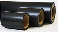 Black Anti-Static Fabric made with Teflon® fluoropolymer