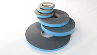 Double Sided Polyurethane Foam Mounting / Bonding Tape,