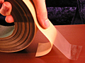 PVDFStick PVDF Film with Adhesive