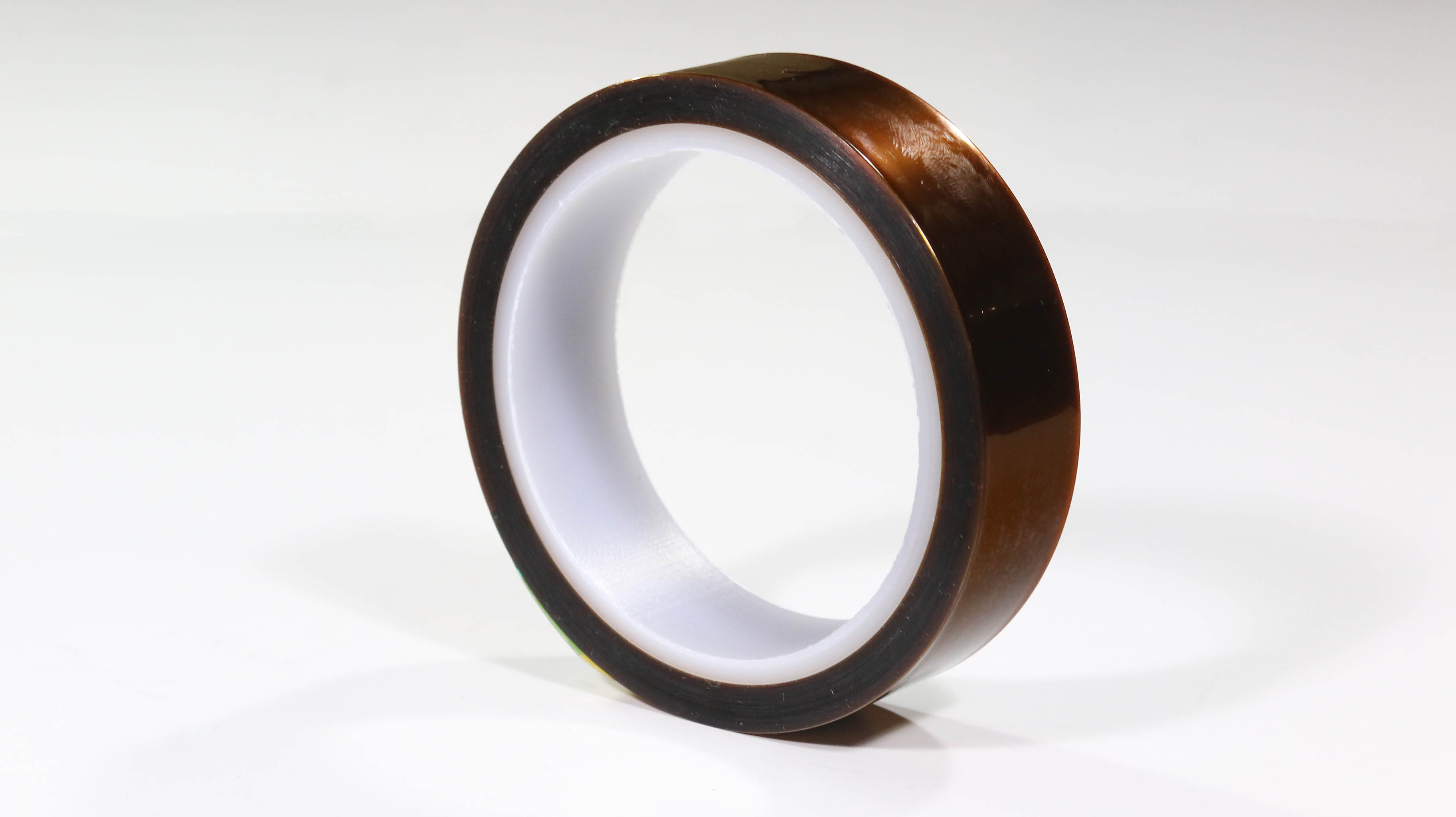 7.125 x 36 Yards Kapton 18-1S Polyimide Tape with Silicone Adhesive