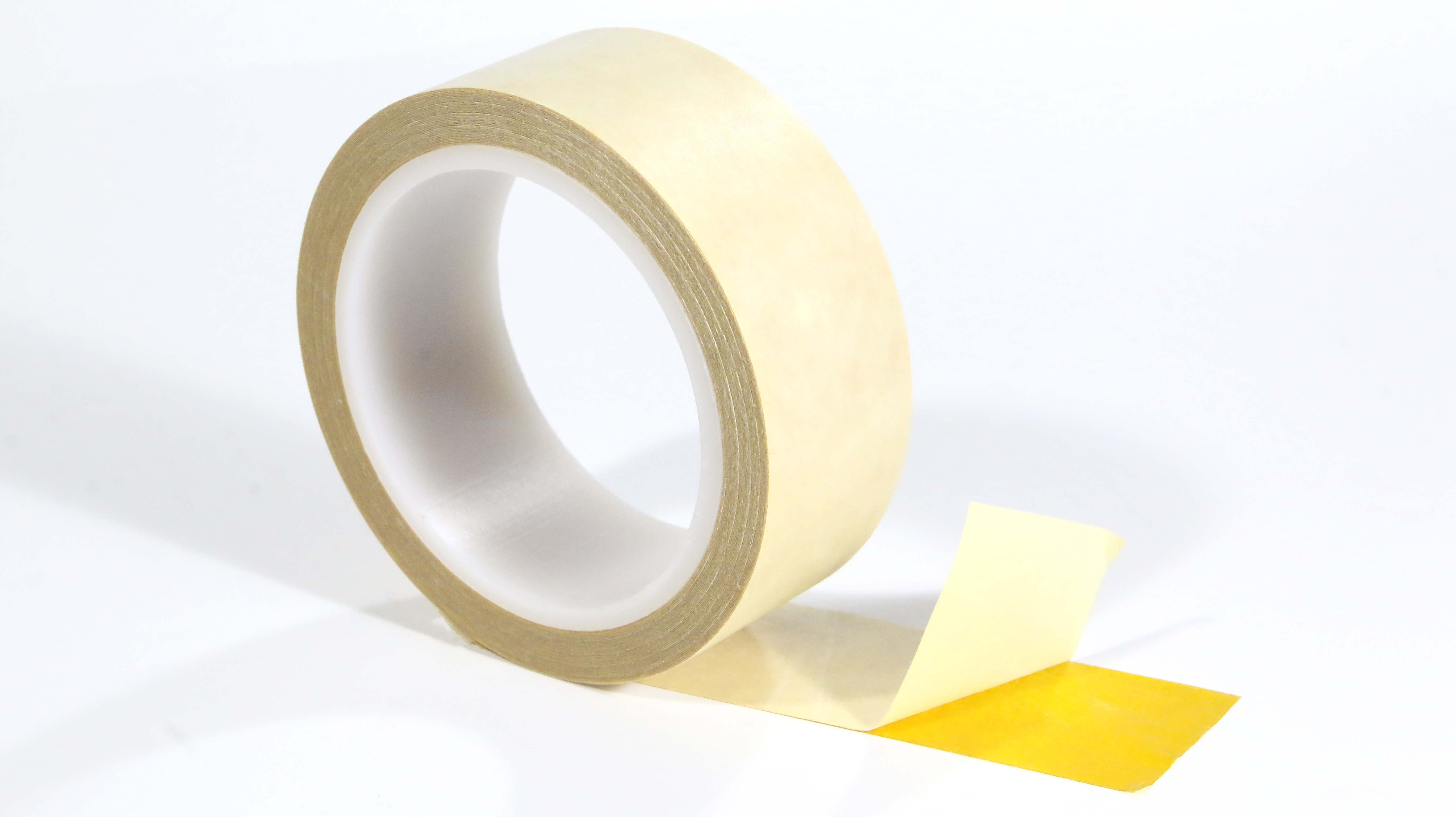 4.125 x 36 Yards Kapton 18-1S Polyimide Tape with Silicone Adhesive