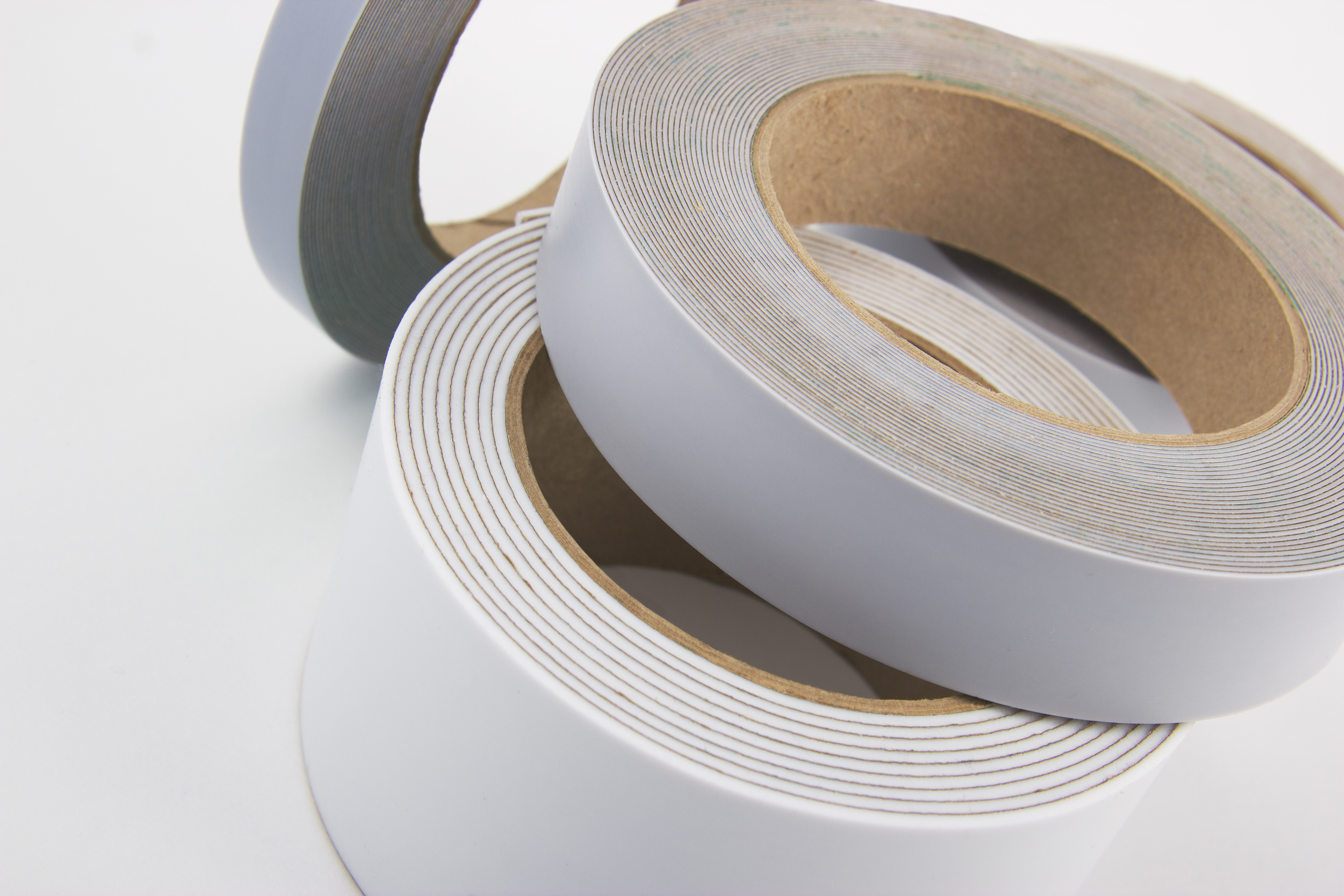 Fat thick ptfe tape made with teflon™ fluoropolymers cs