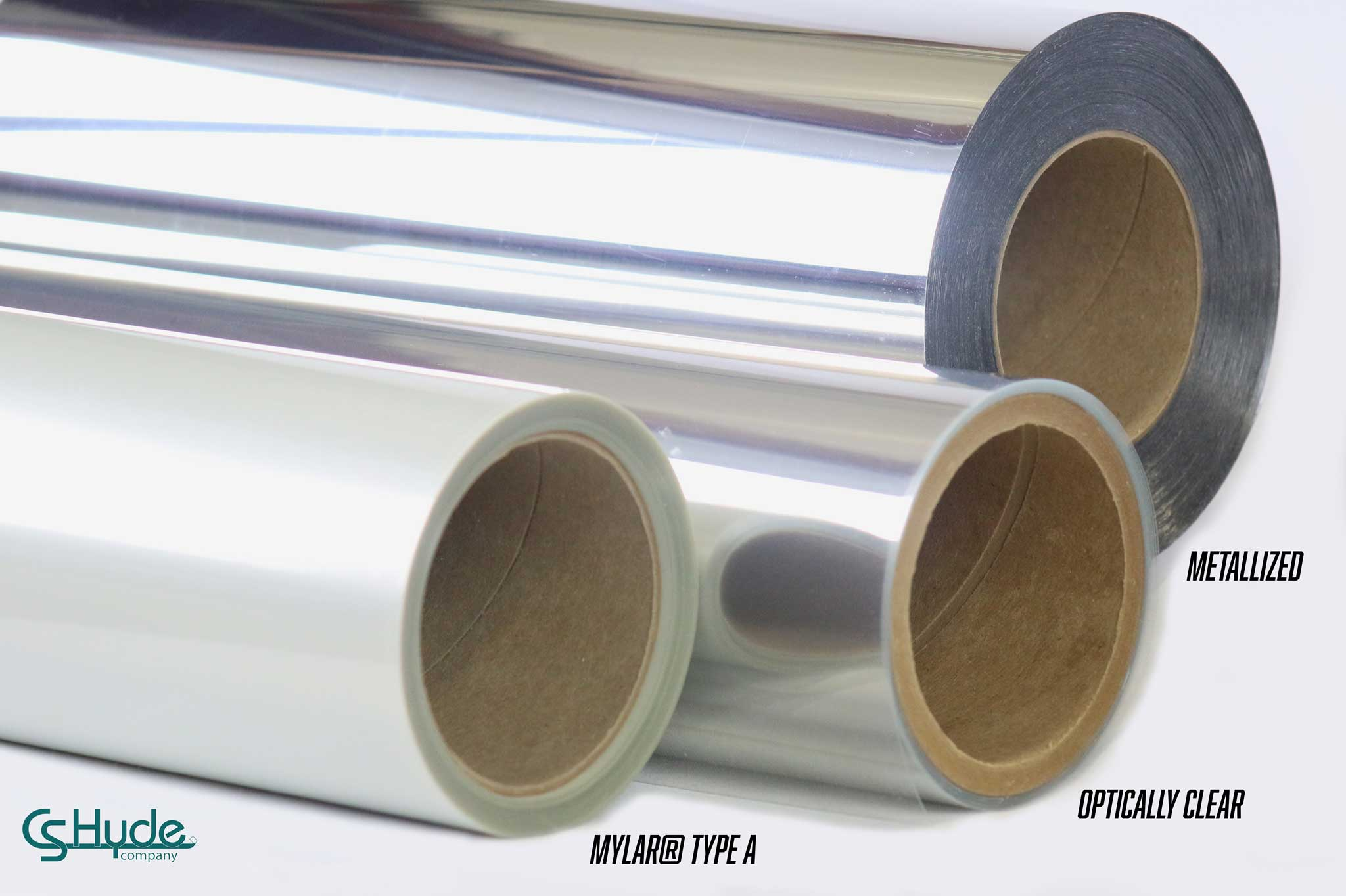 Mylar® (Polyester) PET Film