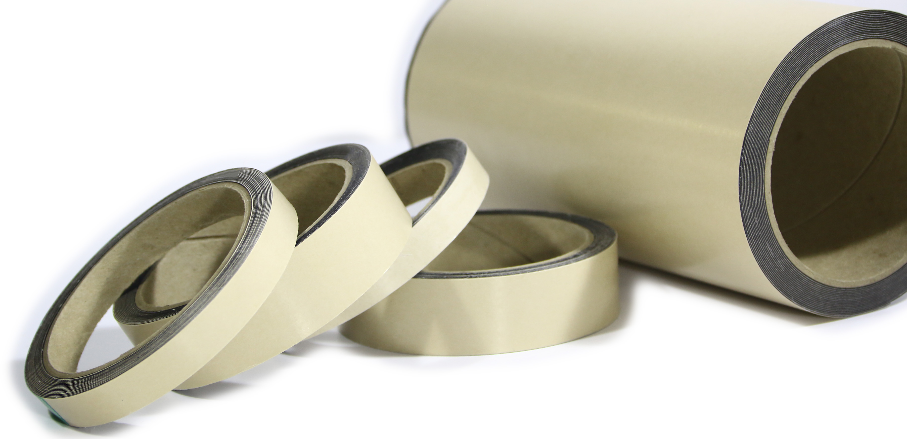 CS Hyde 19-5R UHMW .005 Mil Tape with Rubber Adhesive 5.625 x 36 Yards 5.625 x 36 Yards CS Hyde Company Inc 19-5R-5.625-36
