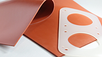 FDA Approved Solid Silicone Sheet