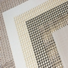 Semi Porous & Porous Mesh Belting coated with PTFE