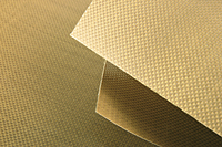 Kevlar® fabric Coated with PTFE