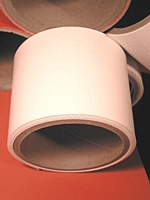Silicone 3 Ply, Textured - Friction Surface