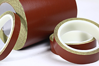 TFL Red Extended Life Tape made with Teflon® fluoropolymer