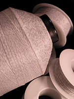 Polyester Anti Static Conductive Thread
