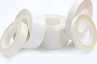 CS Hyde 19-5R UHMW .005 Mil Tape with Rubber Adhesive 5.375 x 36 Yards 5.375 x 36 Yards CS Hyde Company Inc 19-5R-5.375-36