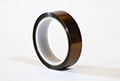 ".001"" Kapton®/Polyimide Tape- 18-1A"