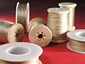 PTFE Coated Fiberglass Thread