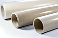 Tear & Crease Resistant Fiberglass Fabric Coated with PTFE